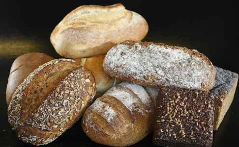 bake baking bread breakfast